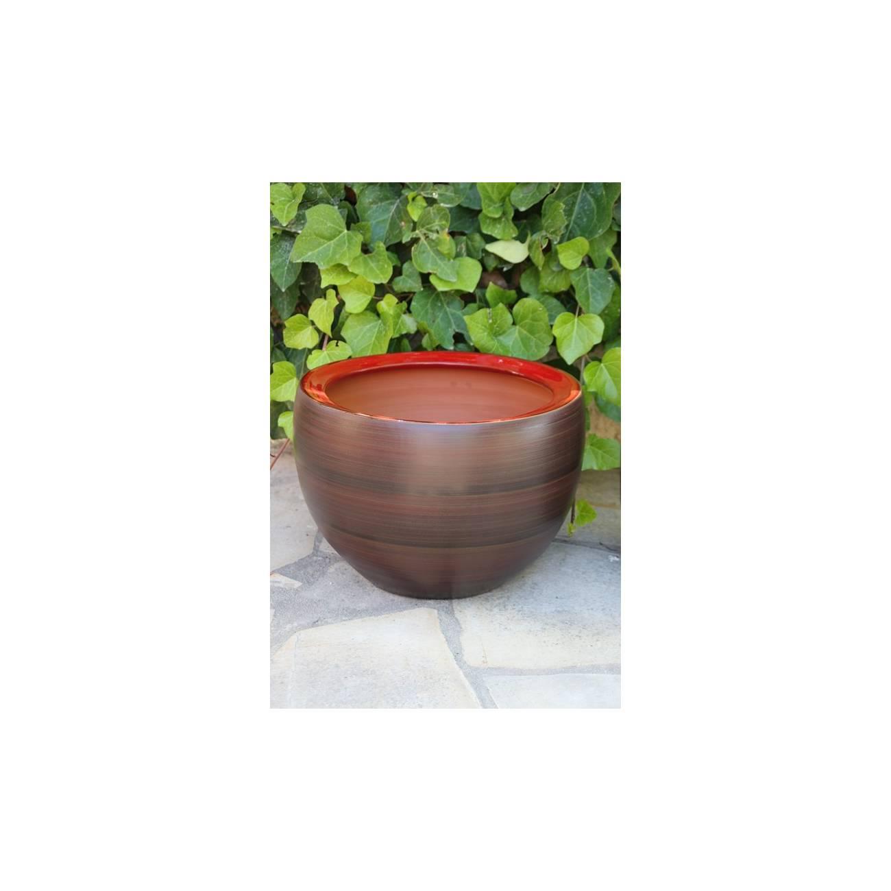 roc terre d 39 afrique c ramique rouge les poteries d 39 albi. Black Bedroom Furniture Sets. Home Design Ideas