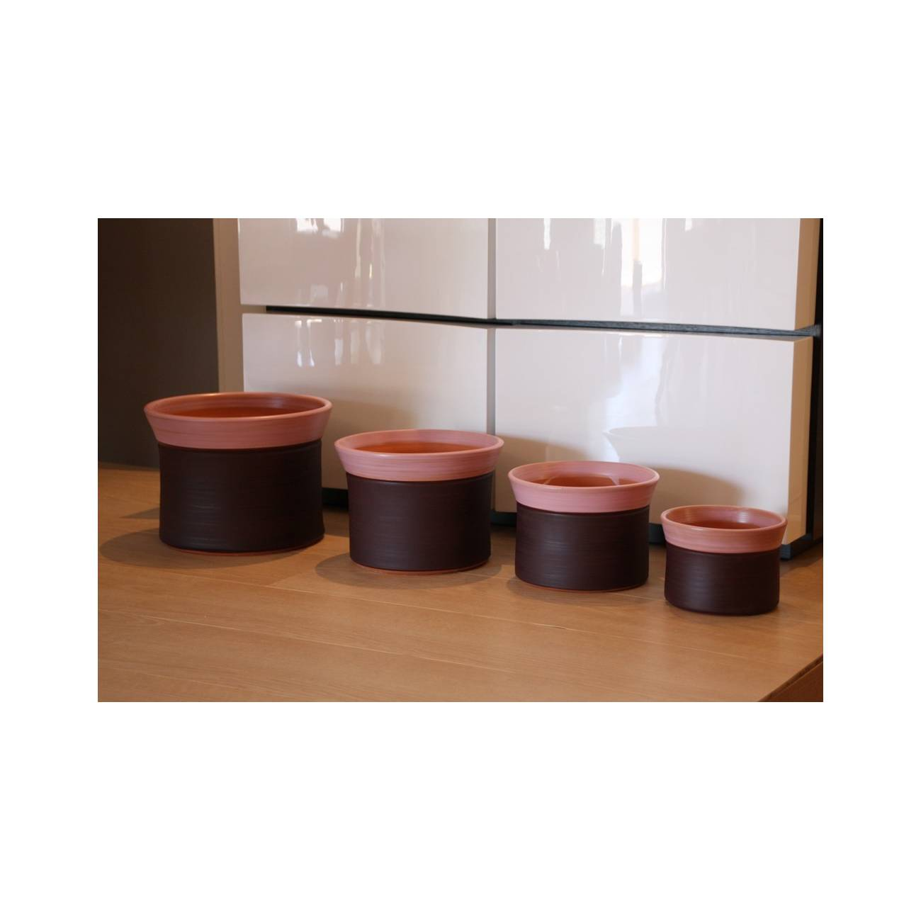 more terre de rose poterie rose les poteries d 39 albi. Black Bedroom Furniture Sets. Home Design Ideas