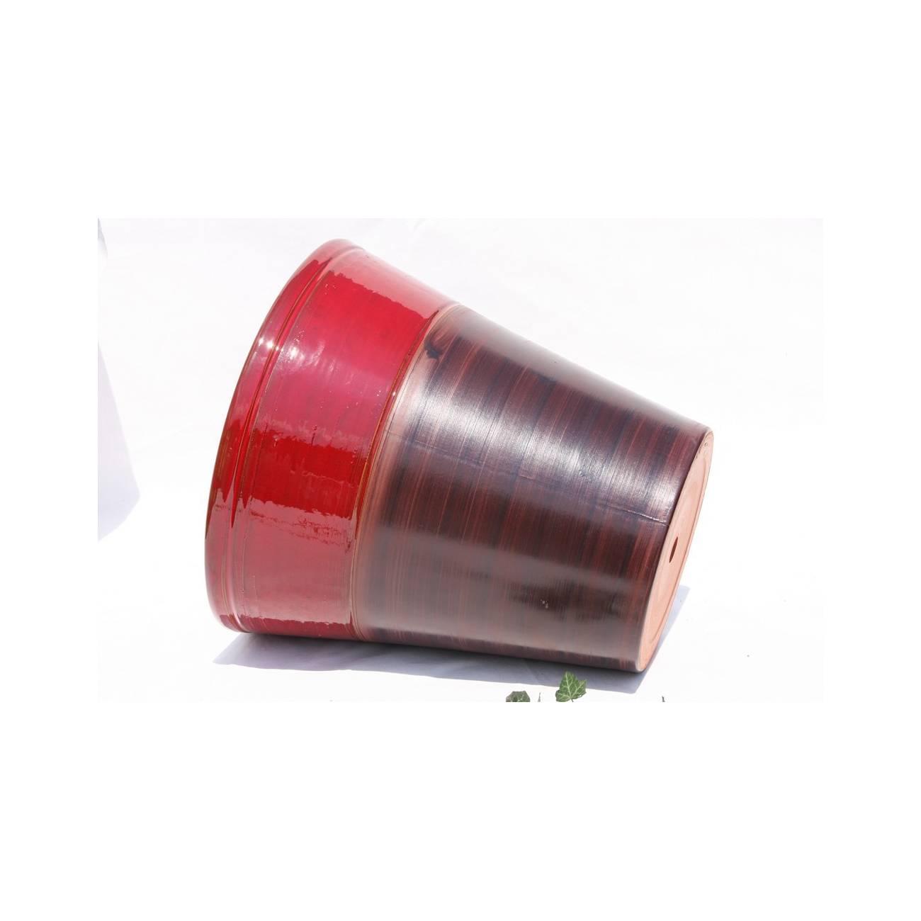 sioux terre d 39 afrique poterie rouge les poteries d 39 albi. Black Bedroom Furniture Sets. Home Design Ideas
