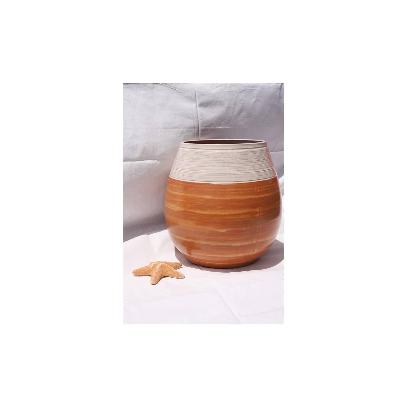 cheyennes dune de coton poterie beige les poteries d 39 albi. Black Bedroom Furniture Sets. Home Design Ideas