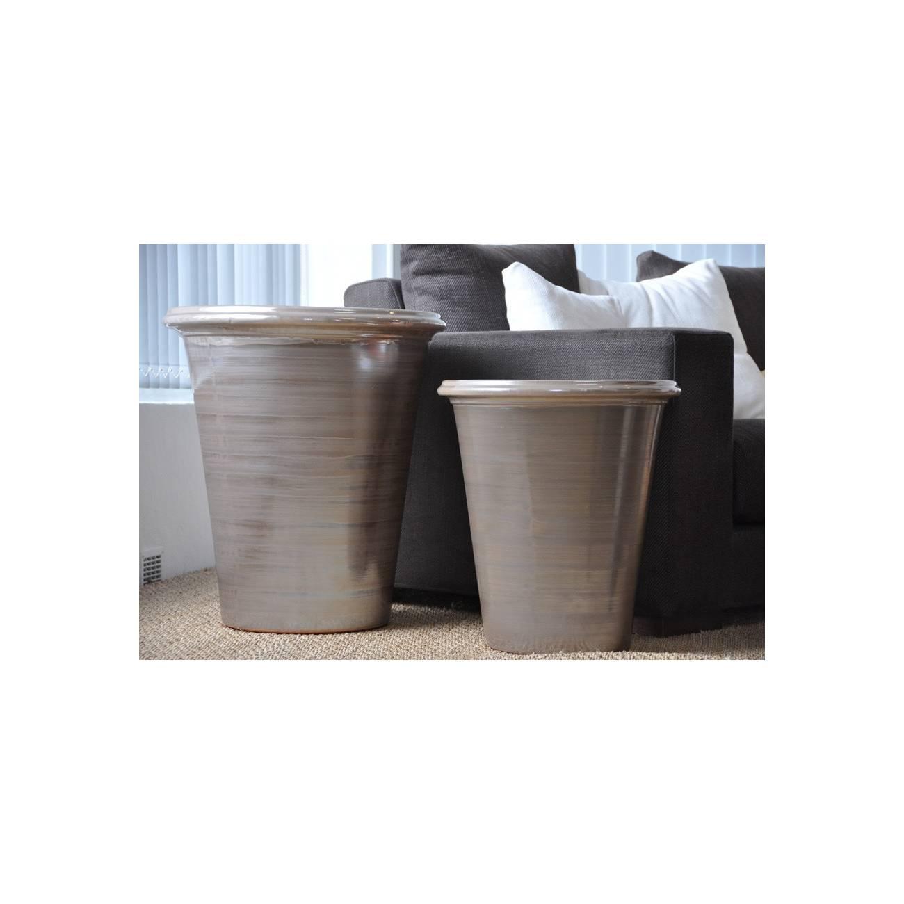 baobab terre d 39 amazonie poterie verte les poteries d 39 albi. Black Bedroom Furniture Sets. Home Design Ideas