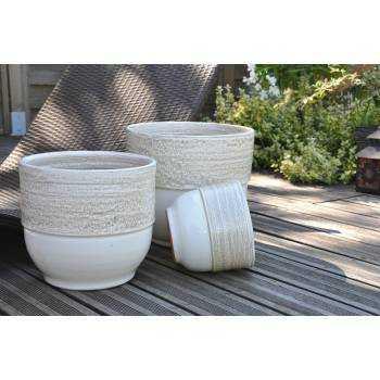 Vase Rebord